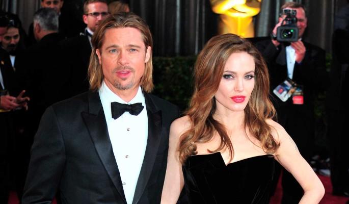Питт больше не намерен терпеть издевательства Джоли