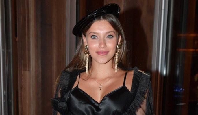 Рожающая Регина Тодоренко впала в истерику после слов врача