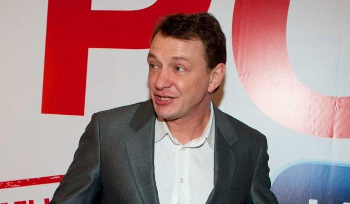 Оскандалившегося Башарова выгнали из театра