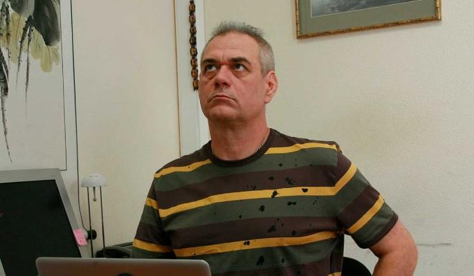 Дочь Сергея Доренко уверена в отравлении журналиста: кровавая пена изо рта