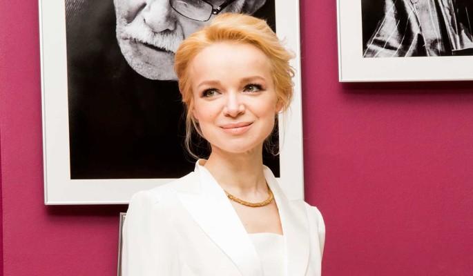 Цымбалюк-Романовская сообщила о состоянии изгнанной Джигарханяном онкобольной матери