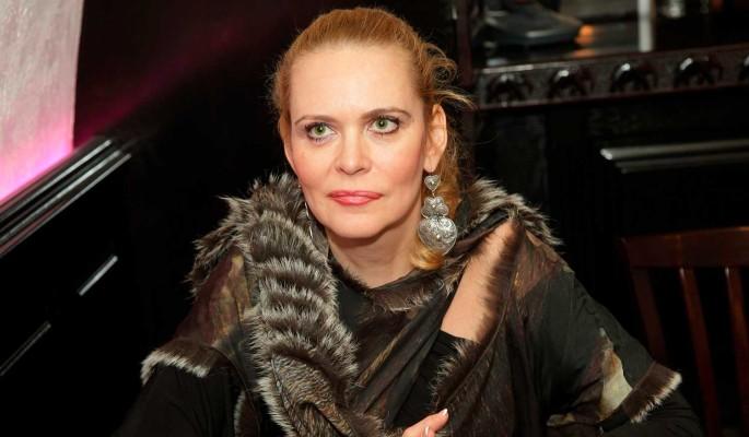 Дочь актрисы Яковлевой сыграла свадьбу с артистом