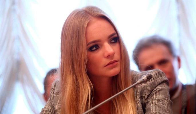 """""""Жестко используют"""": Елизавета Пескова заявила о манипуляциях грязных людей"""