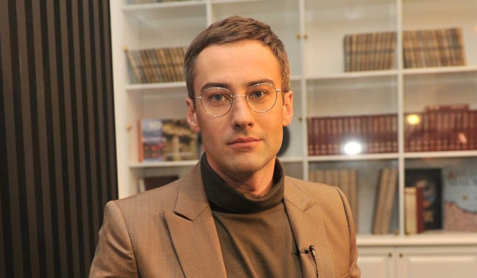 Дмитрий Шепелев сообщил о втором ребенке