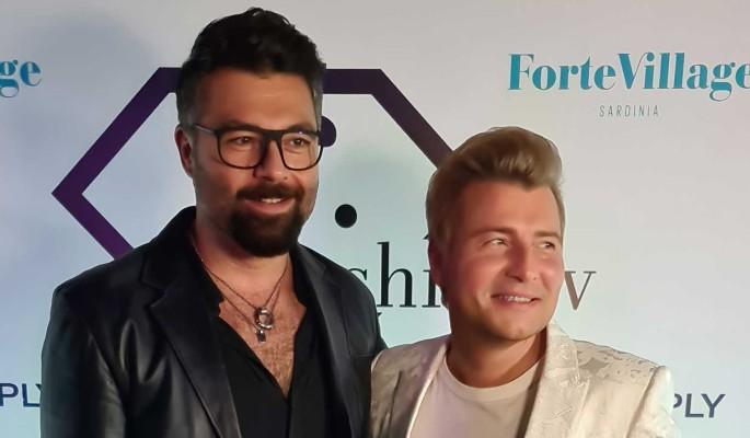 Чумаков рассказал о тайной связи с Басковым