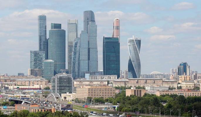 Антипандемийный рекорд: объем инвестиций в основной капитал в Москве показал нехарактерный для кризиса рост