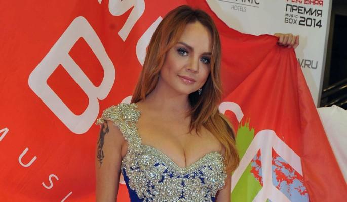 """""""Пропавшую"""" певицу МакSим нашли в Турции"""
