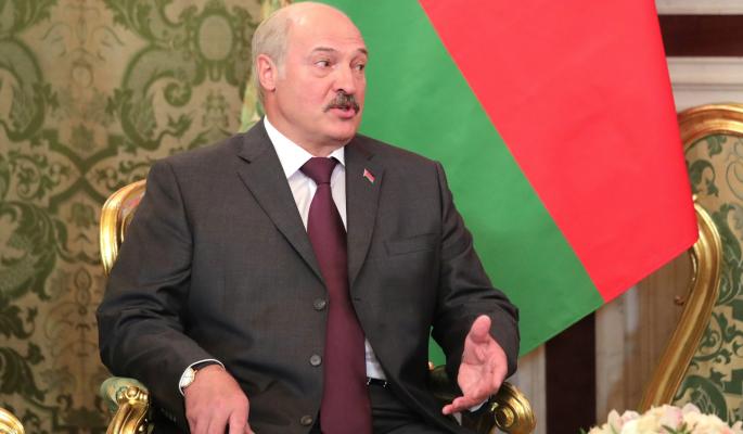 Лукашенко предупредили в Литве о последствиях санкций: Белоруссия накажет себя
