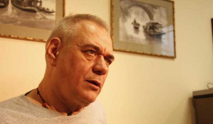 Две семьи Сергея Доренко сцепились из-за наследства