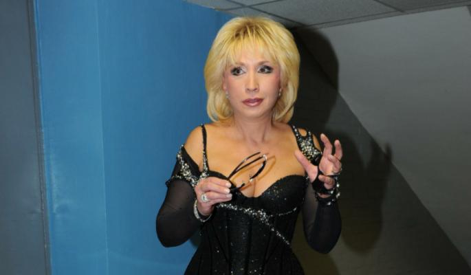 Молодая певица снискала сумасшедшую популярность после унижения Аллегровой