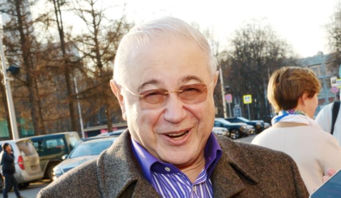 Петросян и Брухунова спускают деньги в элитных ресторанах