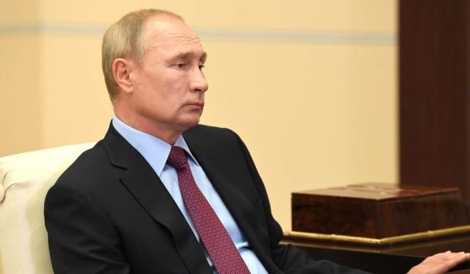 Путин приедет в охваченную протестами Белоруссию