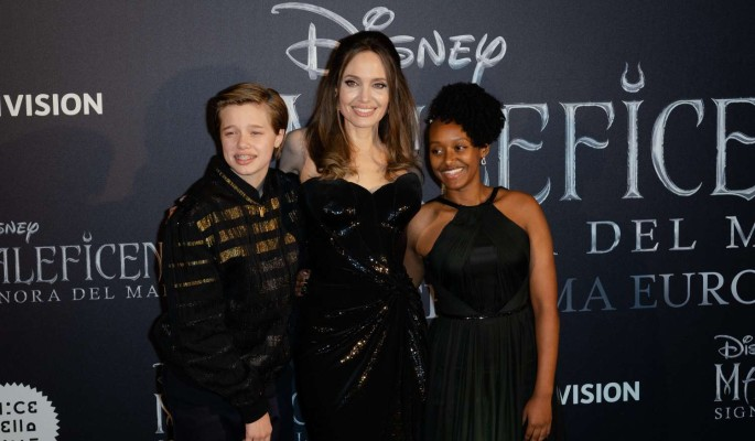 Дочь Анджелины Джоли передумала менять пол на фоне любовной трагедии
