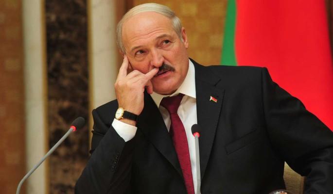 """""""Обратный отсчет"""": на режиме Лукашенко поставили крест"""