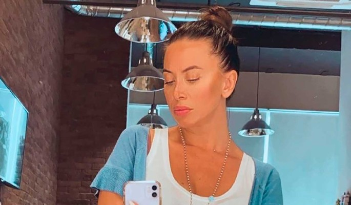 Наталья Фриске стала матерью