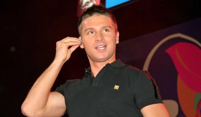 """""""Излишняя худоба"""": Лазарев напугал резким снижением веса"""