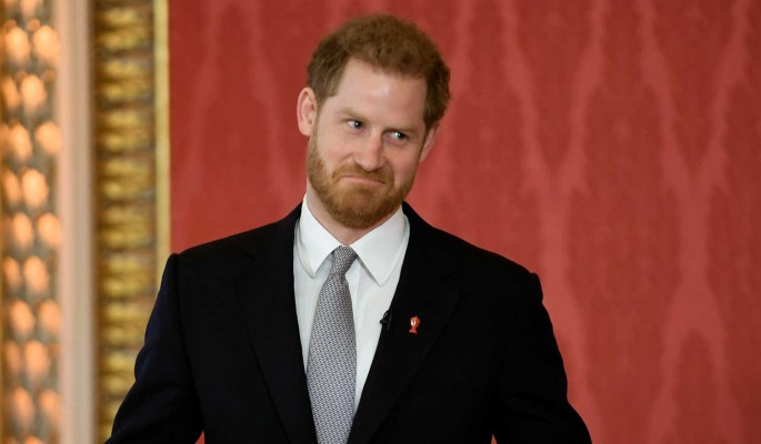 """""""Я бы уже вернулся"""": принц Гарри рассказал о трудностях жизни в США"""
