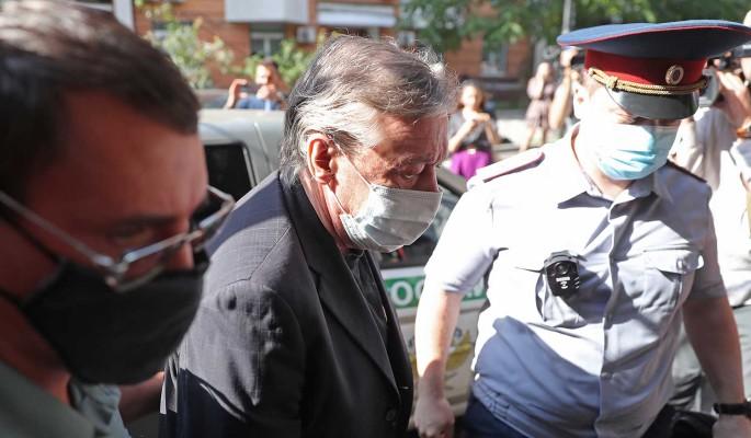 Адвокат оценила работу Пашаева в деле Ефремова: Пациенту поможет только молитва