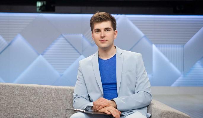 """""""Получился очень хороший день"""": Дмитрий Борисов закатил грандиозную пирушку"""