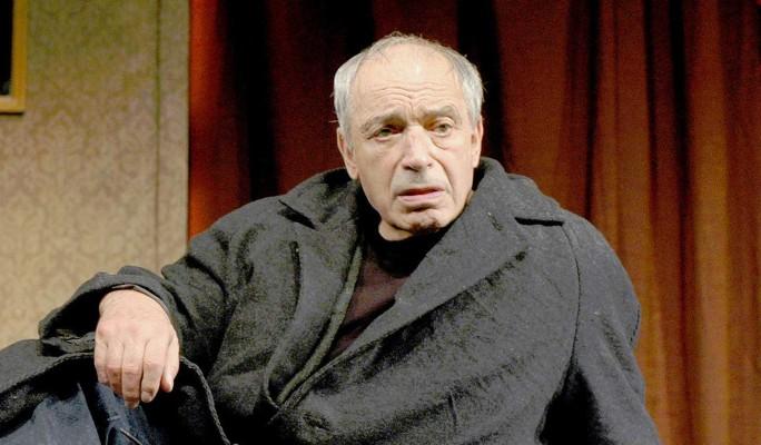 Самоубийство дочери, разбитая семья и вечная боль в судьбе великого актера: Гафту 85