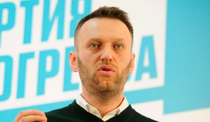 Кремль отреагировал на заявление Берлина об отравлении Навального ядом из группы