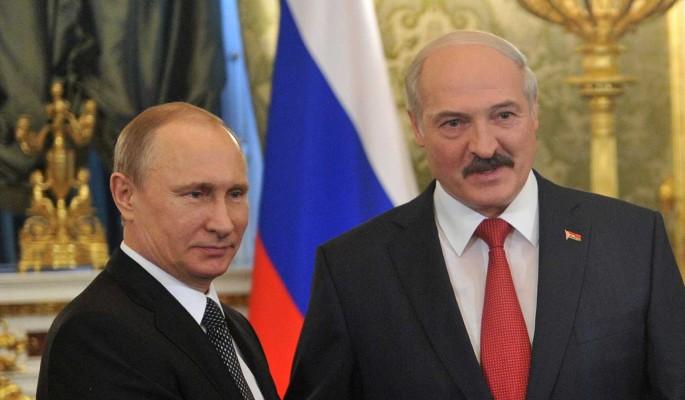 Появились новые подробности встречи Лукашенко и Путина