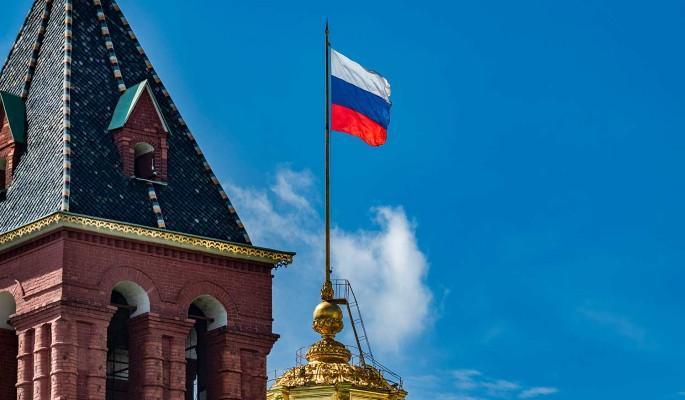 Большинство россиян назвали себя патриотами в ходе опроса ФОМ