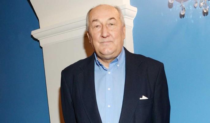Клюев простился с коллегами за три недели до смерти: Понял, что никогда не сможет прийти