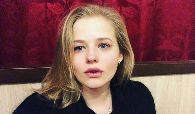 Новорожденный сын Бортич покорил россиян своим обаянием: Весь в маму