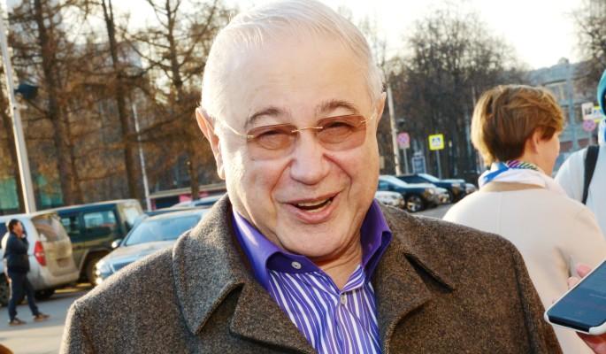 Зрителей и артистов экстренно эвакуировали со съемок с Петросяном
