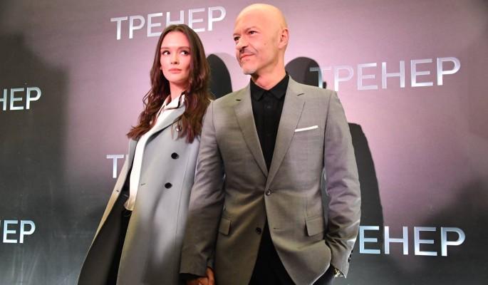 Бондарчук снова станет отцом? Паулина Андреева отказалась от участия в спектаклях