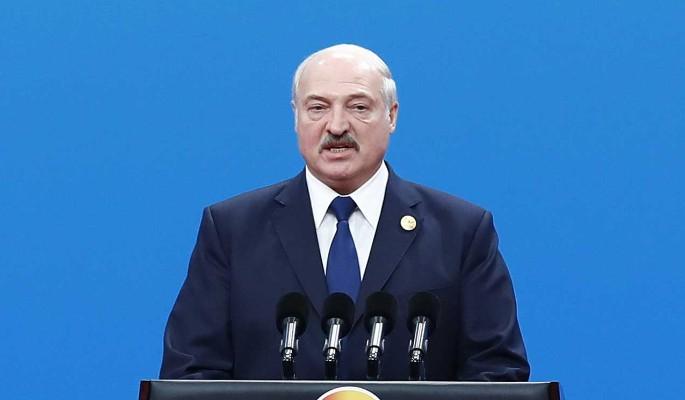 Лукашенко ужаснулся угрозе коронавируса из-за протесов