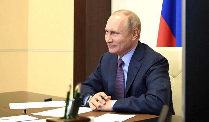 """""""Другой уровень, другой мир"""": Путин подвез Урганта до Останкино"""