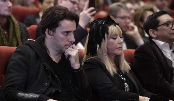 Пугачева и Галкин впервые откровенно высказались о разводе