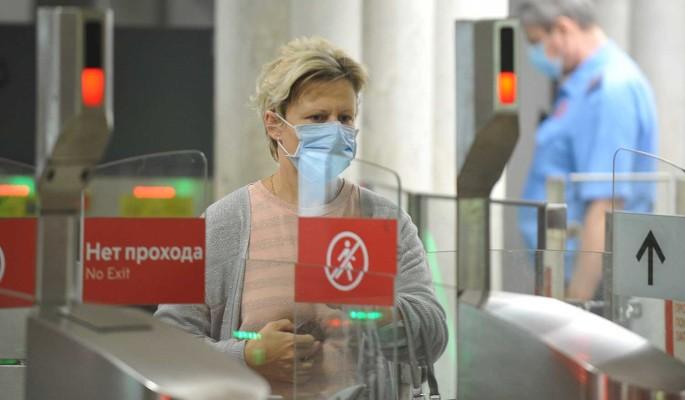 Коронавирус в России за последние сутки выявили у 5 185 человек