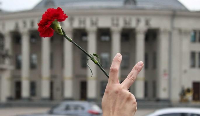 Журналист указал на угрожающие тенденции в Белоруссии: Власти раскручивают маховик репрессий