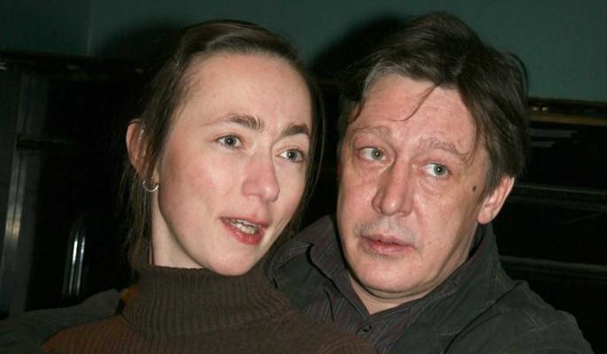 Жена Ефремова готовится к суровому приговору