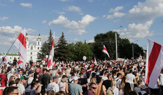 Белоруссии предрекли кровавую бойню: молодежь превратится в штурмовиков, готовых идти под пули