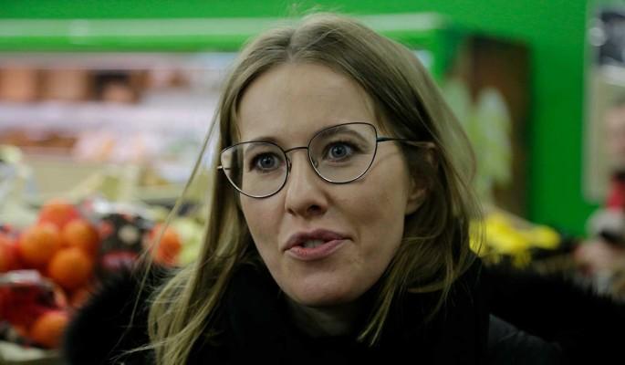 """""""Это безумие"""": Собчак набросилась на адвоката Ефремова после оглашения приговора"""