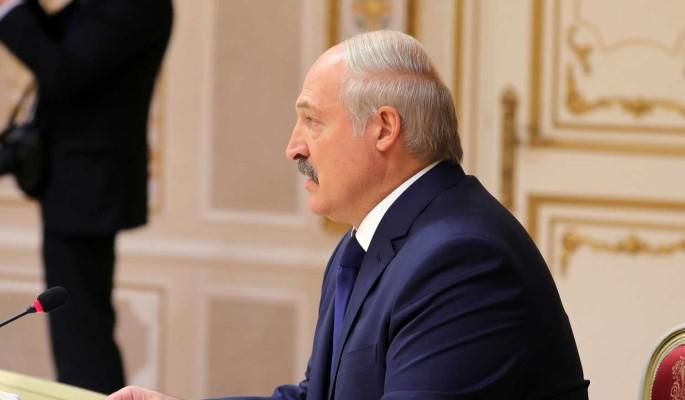Лукашенко высказался о своем уходе: Моих сторонников будут резать