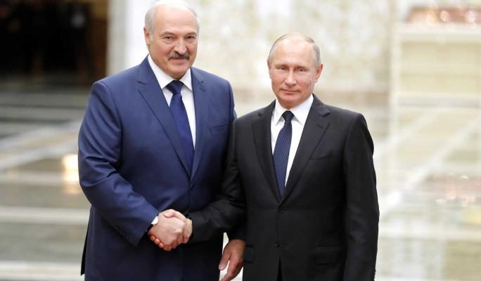 Референдуму об объединении России и Белоруссии предрекли провал