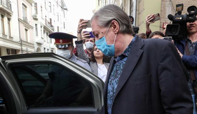 """""""Мог получить четыре года условно"""": Ефремов упустил возможность сесть за решетку"""