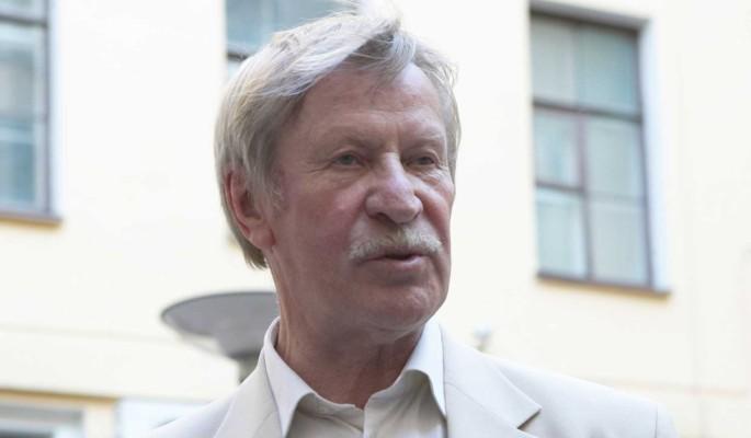 """""""Не могу говорить"""": дочь Ивана Краско сразил инсульт"""