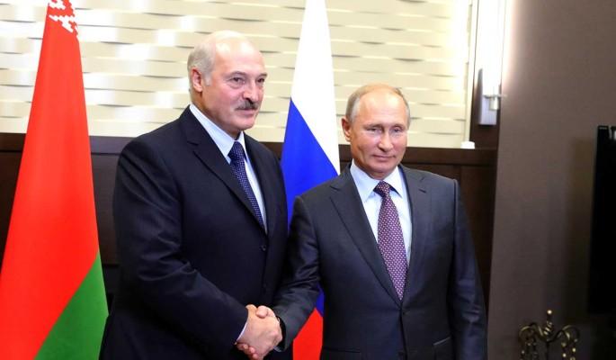 Путин быстро уберет Лукашенко, когда тот подпишет документы об интеграции – политолог