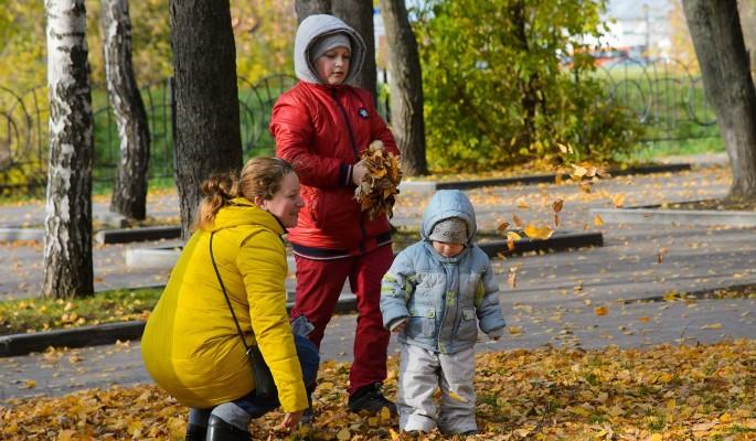 Безработные родители получат прибавку к пособию на детей