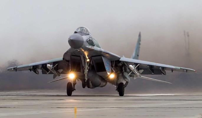 Фейк про сбитый в Ливии самолет развенчал автор канала Fighterbomber