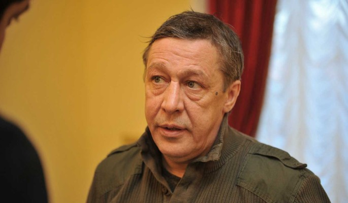 Пашаев отомстил пьянице Ефремову за свою покойную семью