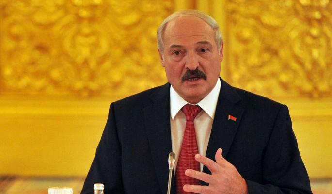 Лукашенко вцепился в кресло президента: Не посмеют кинуть в грязь