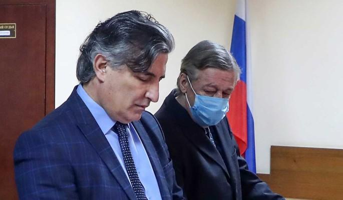 Пашаев рассекретил полученный от Ефремова гонорар