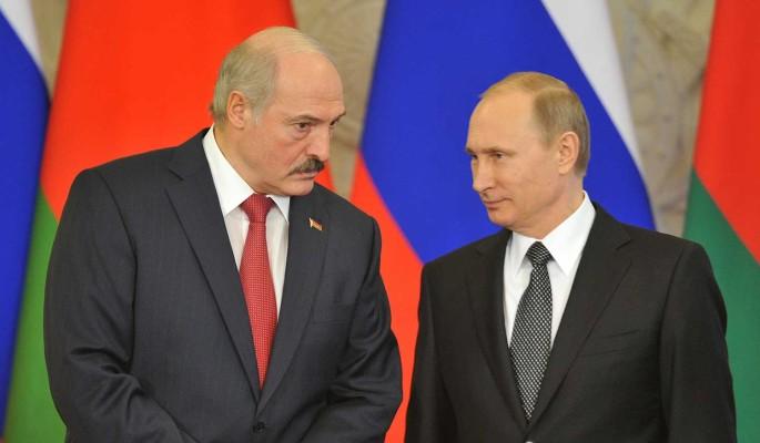 Эксперт объяснил, чем Лукашенко расплатится с Путиным за поддержку